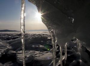 Talvine Baikal