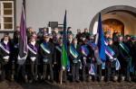 Riigilipu heiskamine Tallinnas